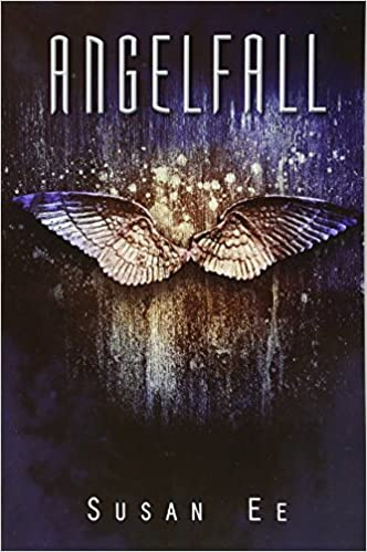 Image result for angelfall book