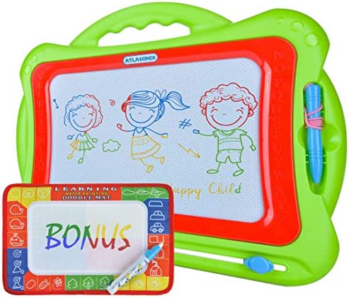 Magnadoodle Toddlers Colorful Magnetic Sketching product image