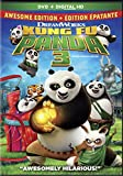 Kung Fu Panda 3 (Bilingual)