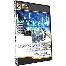 Cisco 640-461 (ICOMM) Exam Training - Training DVD