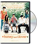 Honey and Clover (VIZ Pics)
