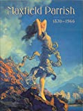 img - for Maxfield Parrish, 1870-1966 book / textbook / text book