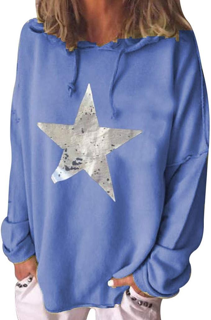 Sudaderas con Estrellas
