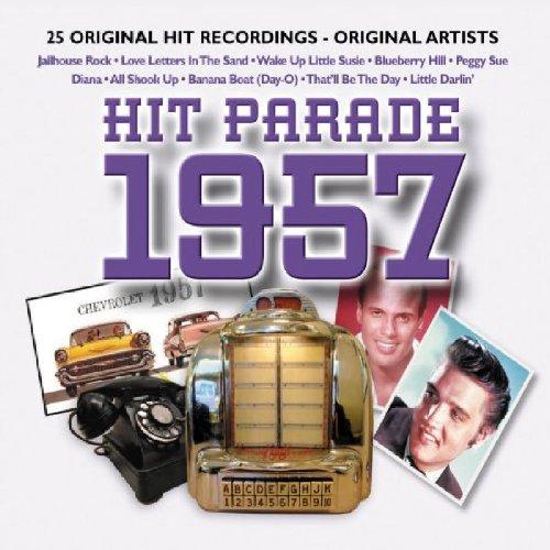 Hit Parade 1957