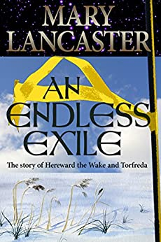 An Endless Exile by [Lancaster, Mary]