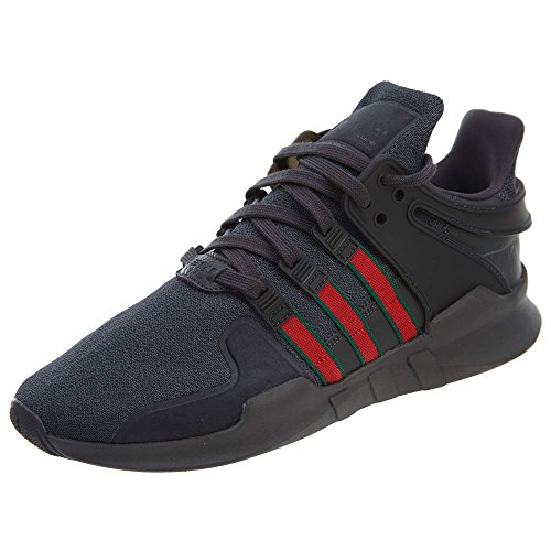 adidas EQT Support Adv Mens Style: BB6777-UTIBLK/SCARLE/CGREEN Size: 8.5