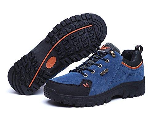 de XIGUAFR Randonn Chaussures de Outdoor Basse de Sport Voyage Chaussures 4P7Pxw1Iq