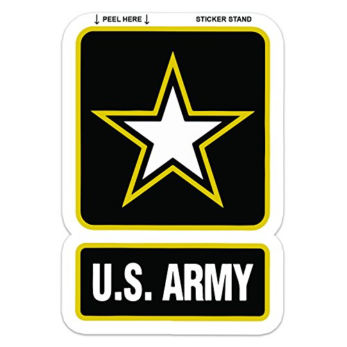army decals - 9