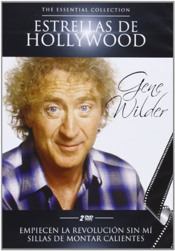 Gene Wilder - Estrellas De Hollywood [DVD]
