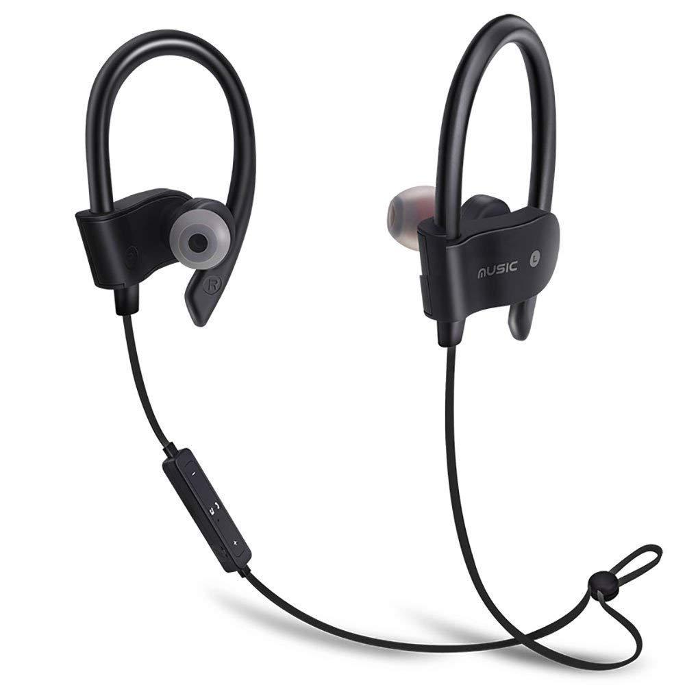 998ed92a799 Wireless Bluetooth Headphones-LEESITEC Wireless in-Ear Headphones - Running  Headphones for Women Men