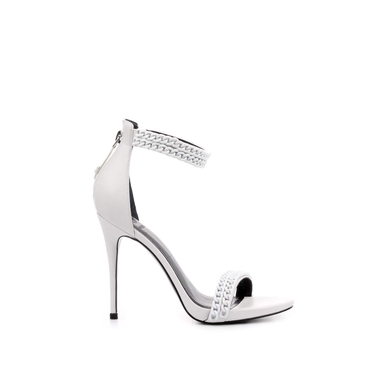Guess Damen Thaddea Sandalo (Sandal) Leath Slingback Pumps