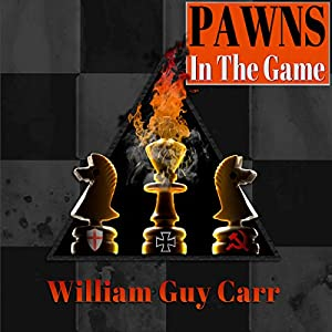 Pawns in the Game Audiobook