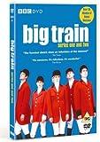 Big Train Series 1 And 2 [DVD]