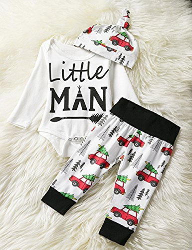Kids Christmas Set, SRYSHKR Baby Xmas Tops +