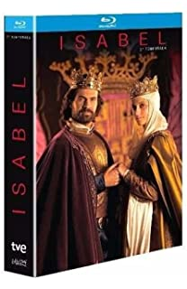 Isabel serie 2 temporada online dating