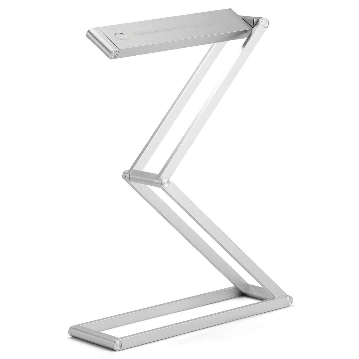 Fondation Louis Vuitton 充電式LEDライト Table lamp Ziga [並行輸入品] B07NZB4X74