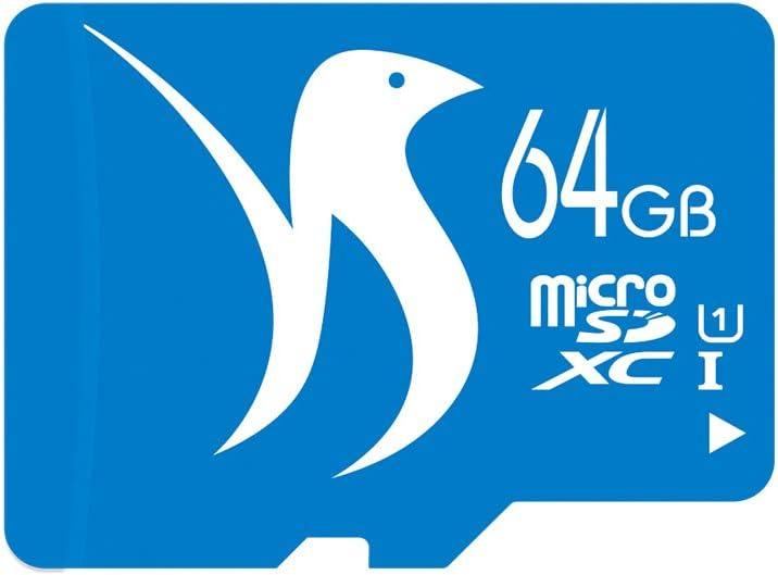 FATTYDOVE 64GB マイクロSDカード
