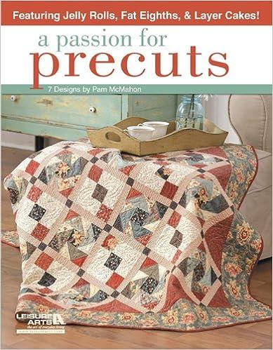 Book Passion for Precuts, A