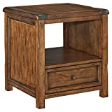 Signature Design by Ashley T830-2 Tamonie Square End Table