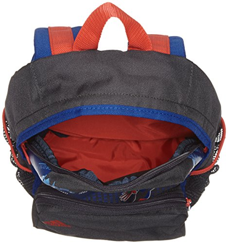 adidas Kid s Performance Marvel Spiderman Backpack - Multi-Colour   Amazon.co.uk  Sports   Outdoors fe4ecadd69e13