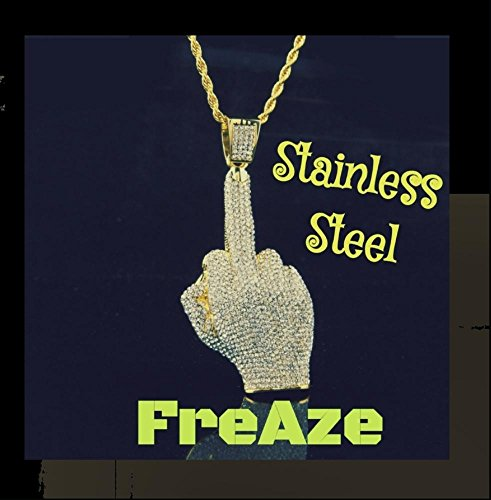 Price comparison product image Stainless Steel