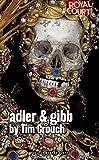 Adler and Gibb (Oberon Modern Plays)
