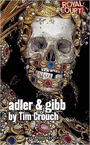 Book Adler & Gibb (Oberon Modern Plays)
