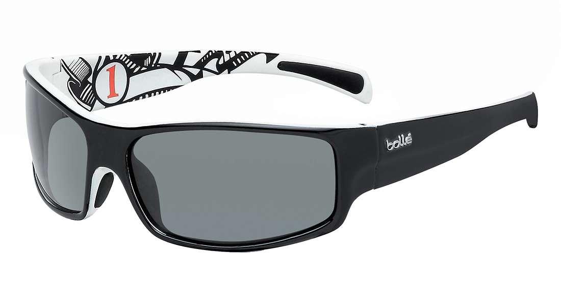 Amazon.com: Bollé Piranha Junior – Gafas de sol, TNS, color ...