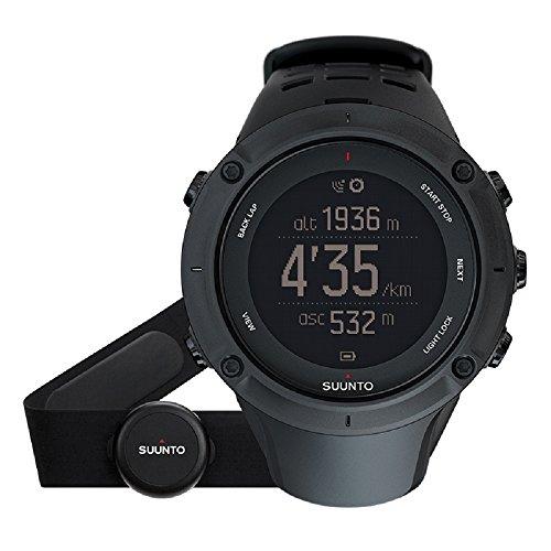 Running Computer Watch - 5