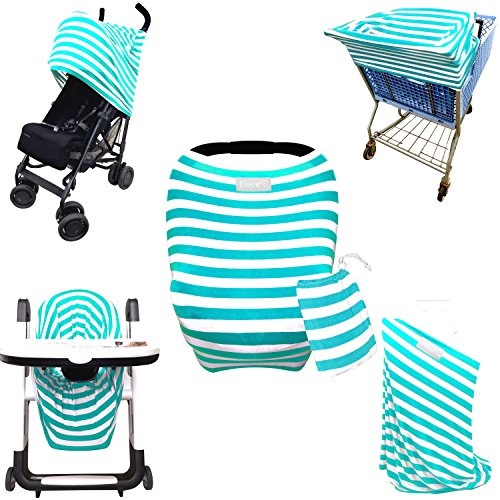 5 In One Baby Stroller - 4