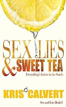 Sex Lies Sweet Tea Book ebook product image