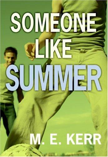 Download Someone Like Summer pdf epub