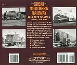 Great Northern Railway 1945-1970 Photo Archive Volume 2