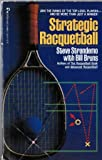 Strategic Raquetball, Steve Strandemo and Bill Bruns, 0671547453