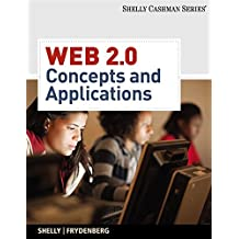 Web 2.0: Concepts and Applications