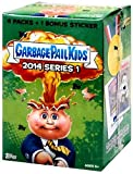 TOPPS COMPANY Garbage Pail Kids 2014 Series 1 Value Box