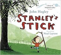 Image result for stanleys stick