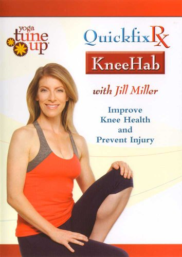 Quickfix Rx: Kneehab for Knee Health with Jill Miller by Bayview