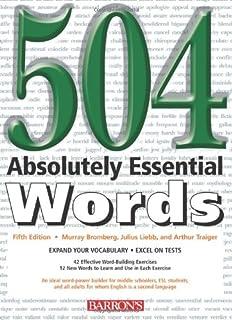 601 Essential Words Pdf
