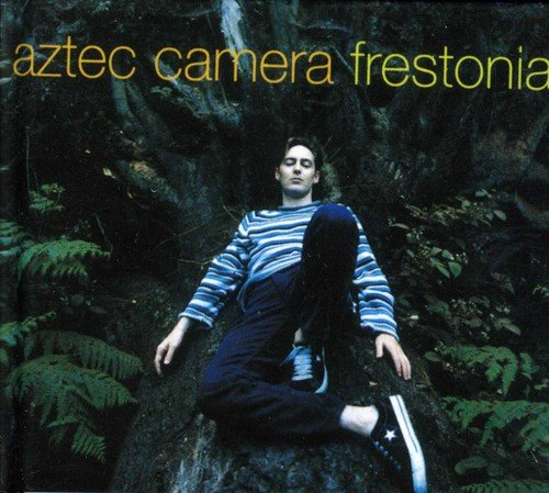 Price comparison product image Frestonia - Aztec Camera