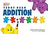 Teddy Bear Addition, Barbara Barbieri McGrath, 1580894259