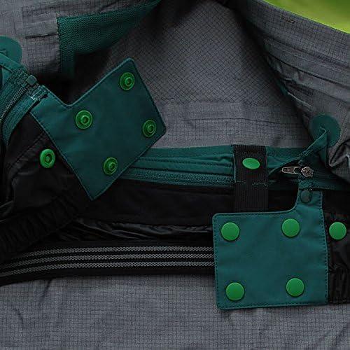 Adidas grün UK 48 50 D 58 F 204: : Bekleidung