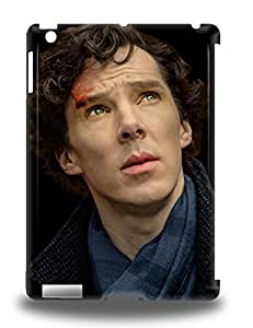 Fashionable Ipad Air 3D PC Case Cover For Benedict Cumberbatch The United Kingdom Male Ben Can T Keep It Inside Protective 3D PC Case ( Custom Picture iPhone 6, iPhone 6 PLUS, iPhone 5, iPhone 5S, iPhone 5C, iPhone 4, iPhone 4S,Galaxy S6,Galaxy S5,Galaxy S4,Galaxy S3,Note 3,iPad Mini-Mini 2,iPad Air )