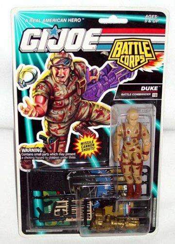 GI Joe Battle Corps Duke -
