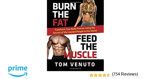 burn the fat feed the muscle free  pdf