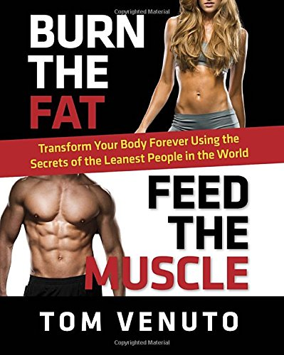Burn Fat Feed Muscle Transform product image