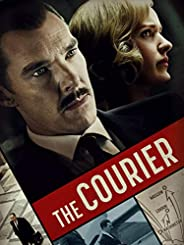 The Courier (2021) (4K UHD)