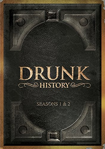 drunk history season 2 - 4