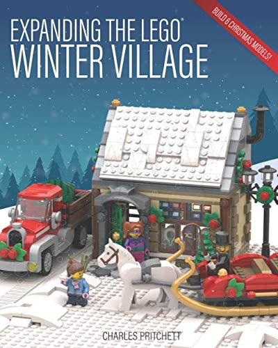 (Expanding the Lego Winter Village)