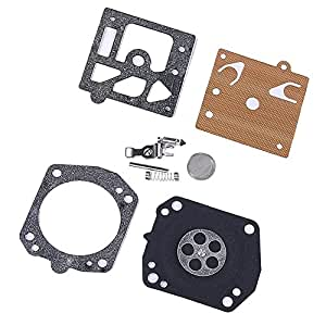 MagiDeal Kit de reparación carburador Motosierra para Stihl ...